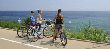 Holiday Home Dolceacqua - Bikes