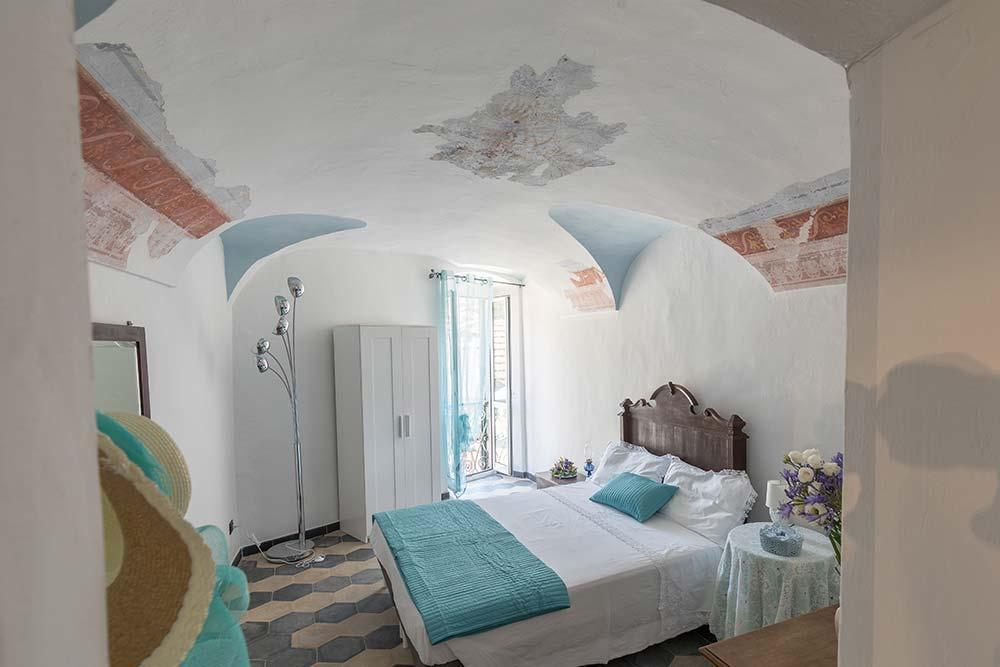 Bed & Breakfast Dolceacqua - camera del fiordaliso