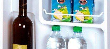 Bed & Breakfast Dolceacqua - frigorifero