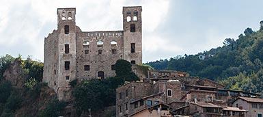 B&B Dolceacqua - castello