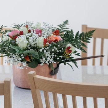 Casa vacanze Dolceacqua - fiori